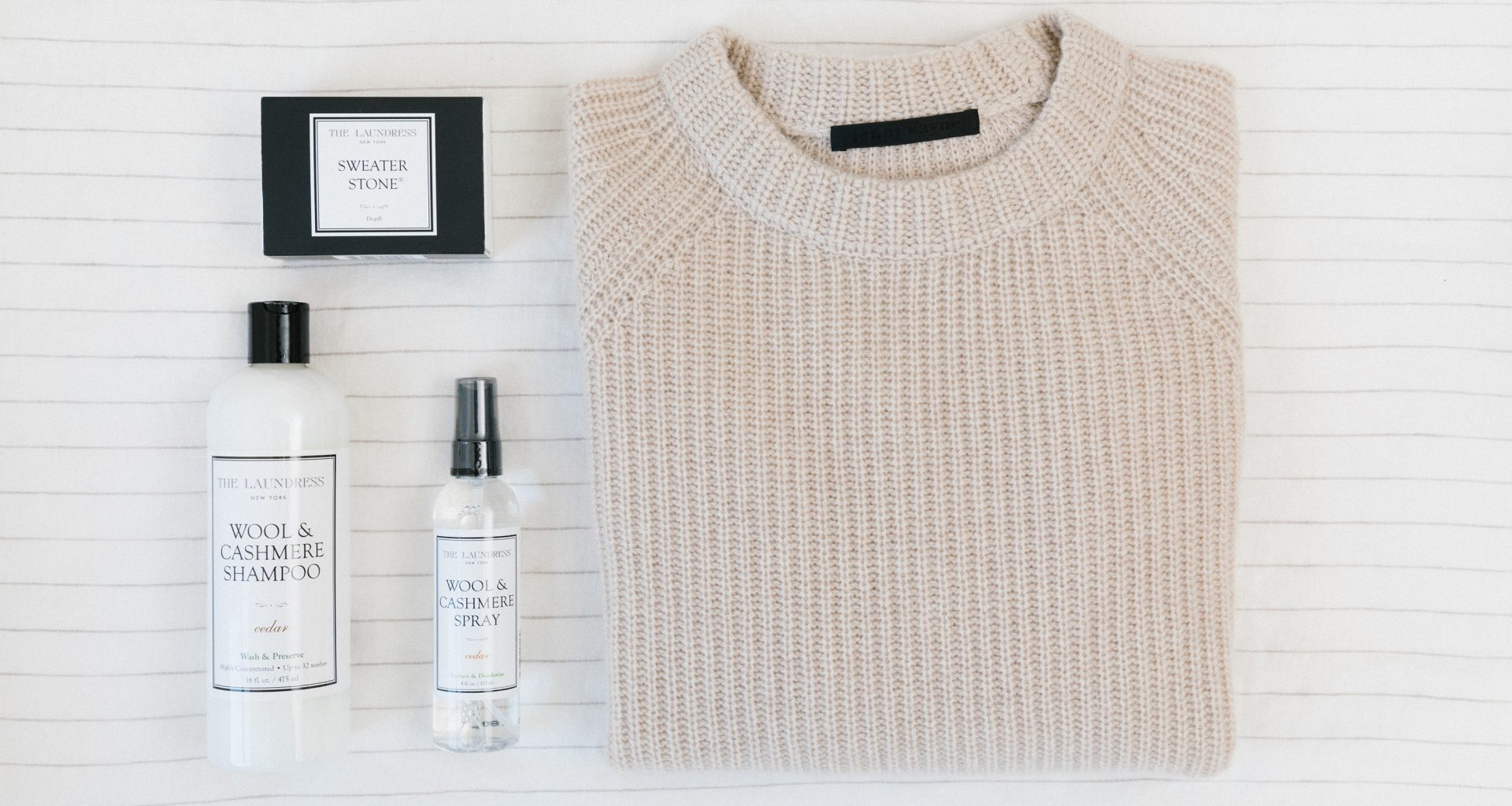 2752f419eaf0 How to Make Your Sweaters Last Forever | Style | Rip & Tan
