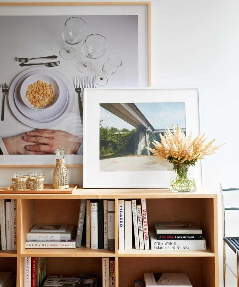 Modern New York Apartment: The Earthy Modern New York Apartment Of Our Dreams