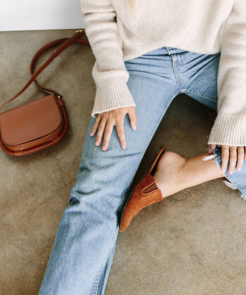 Mules to Live By | Style | Rip \u0026 Tan
