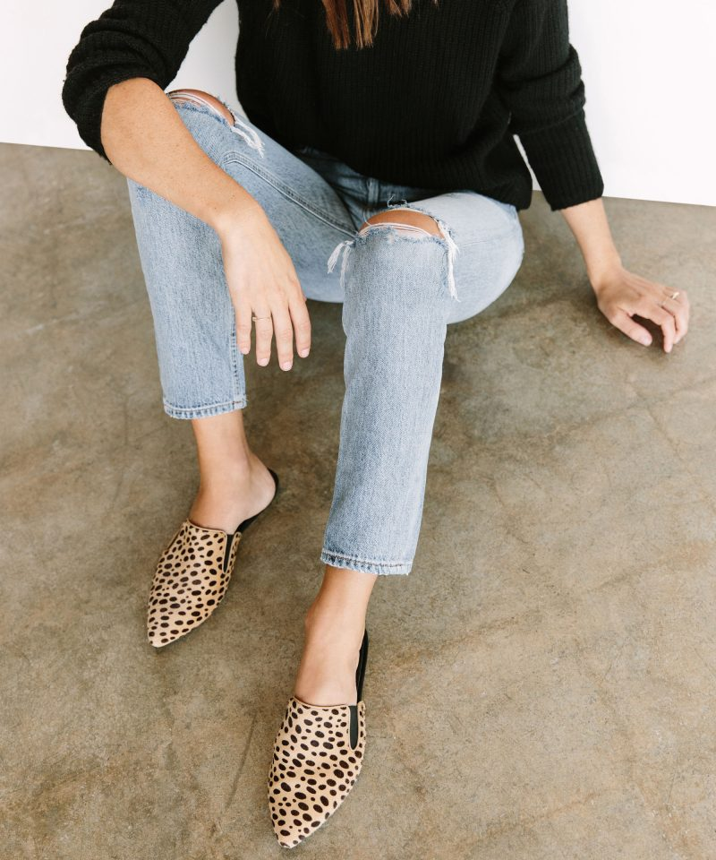 Mules to Live By   Style   Rip \u0026 Tan