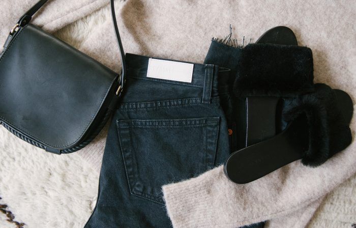 How to Winter-ify Your Closet