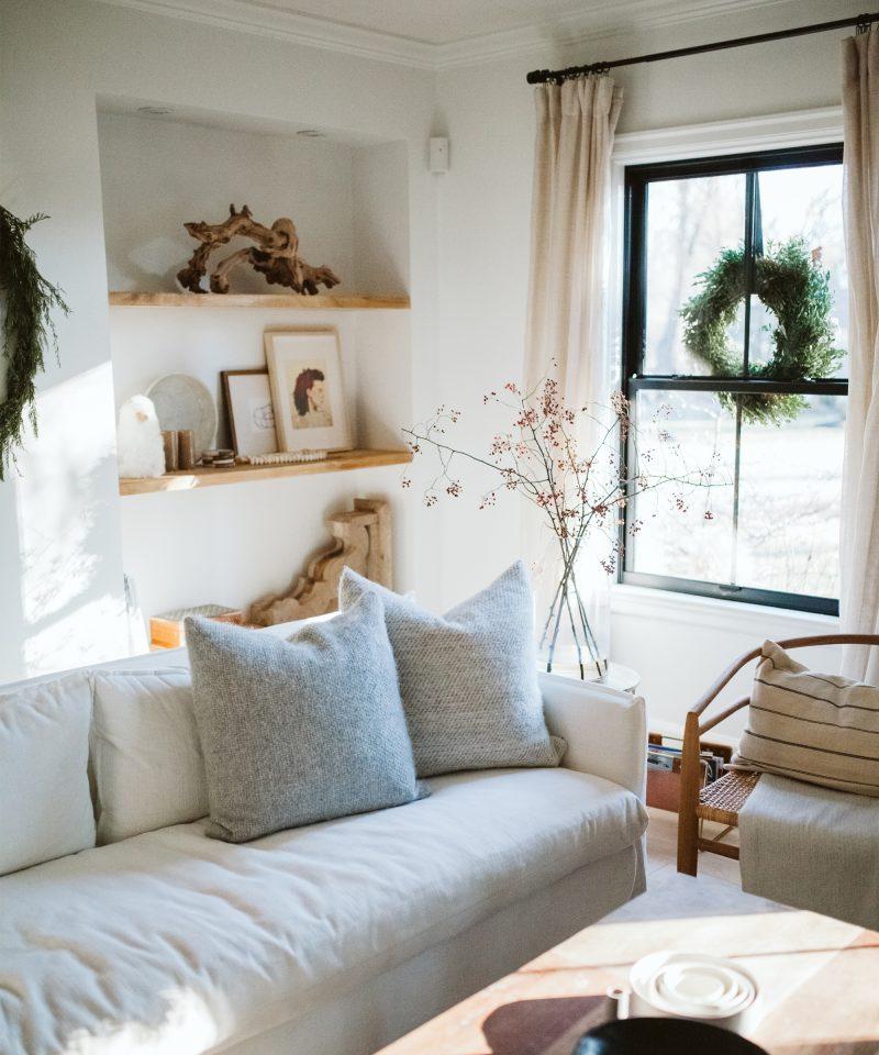 Inside The Enviable Home Of An Interior Design Couple