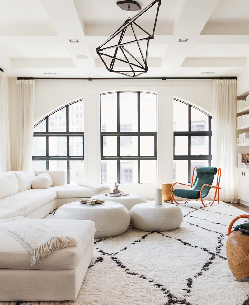Best of the Blog: Our Favorite Living Rooms