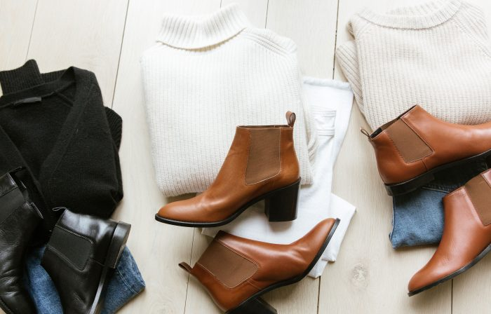 The Essential Boots You'll Wear Through Summer
