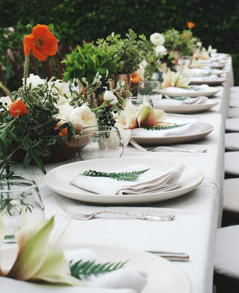 The Ultimate Guide to Planning Your Perfect Wedding