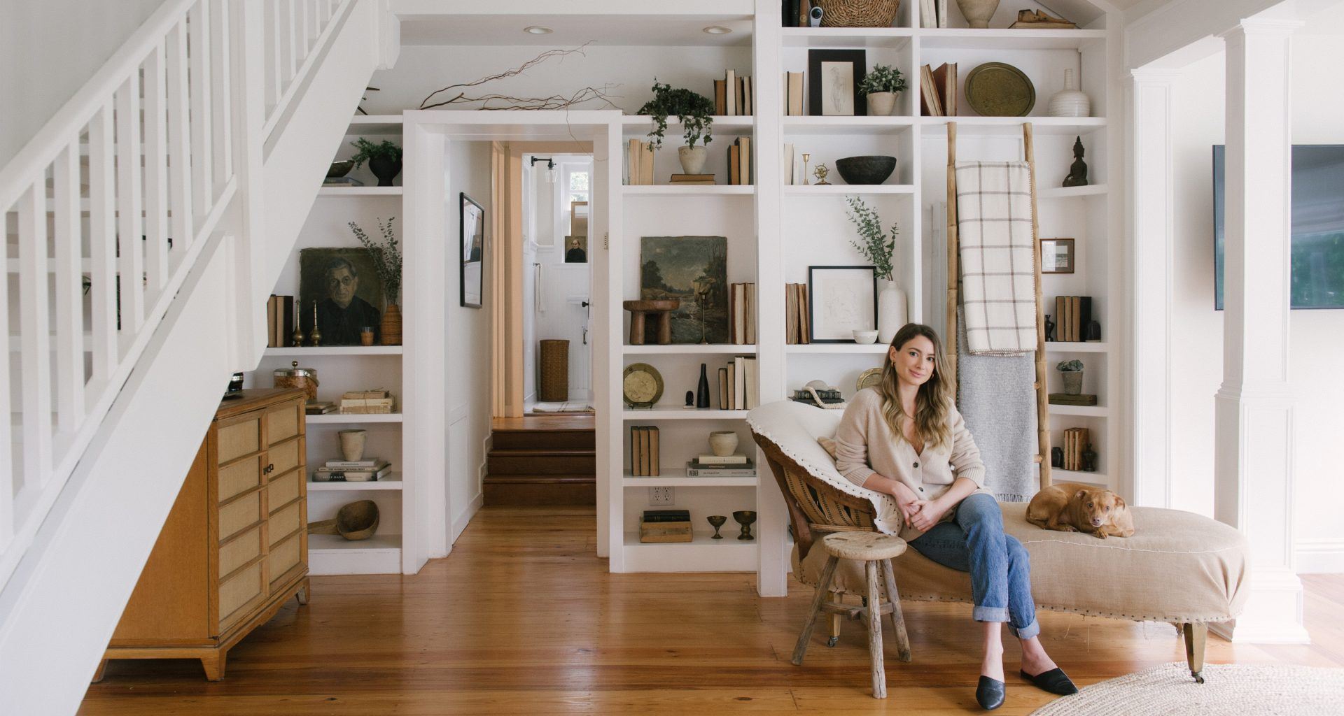 An Interior Designer's Keys to Balance, Budgets, & Inspiration