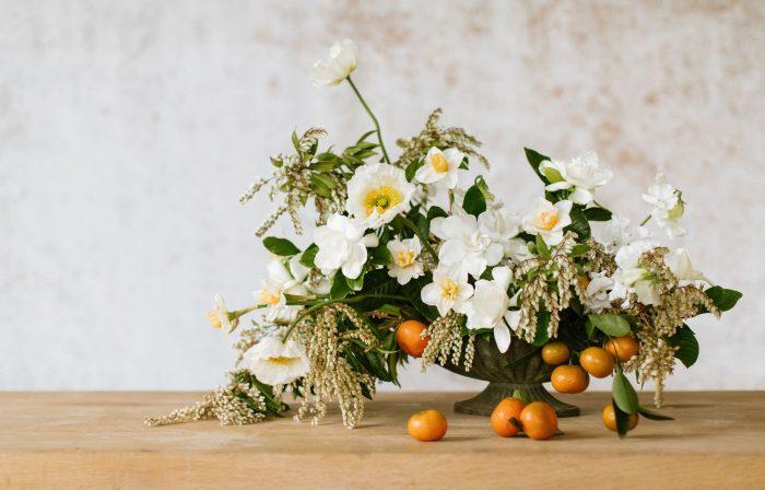 The Spring Floral Encyclopedia