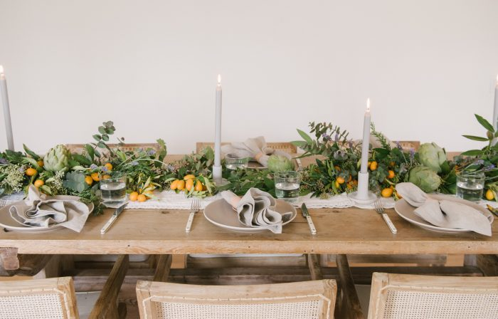 The Golden Rules of Entertaining