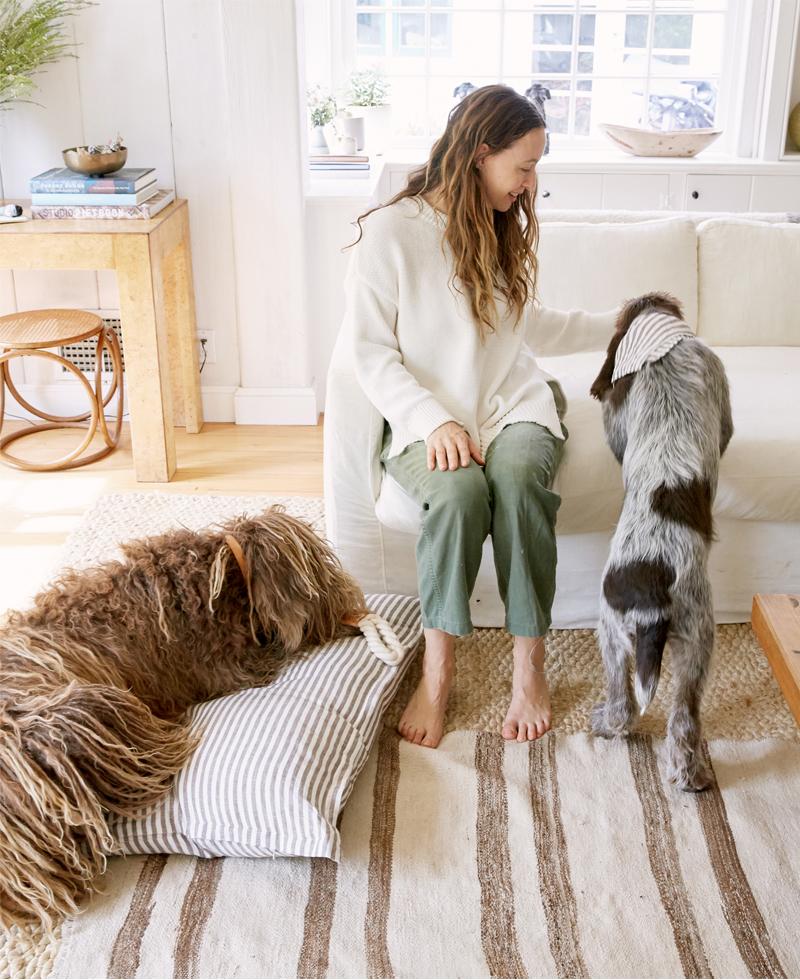 Introducing the Jenni Kayne Pet Collection