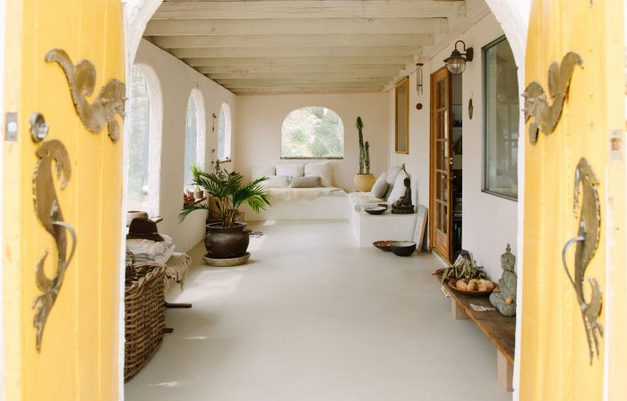 A California Ceramist's Desert Dream Home