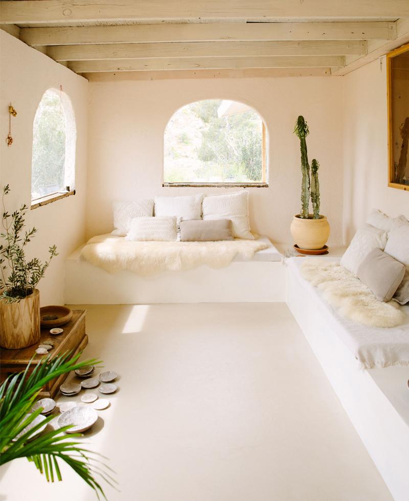 A California Ceramist's Desert Dream Home