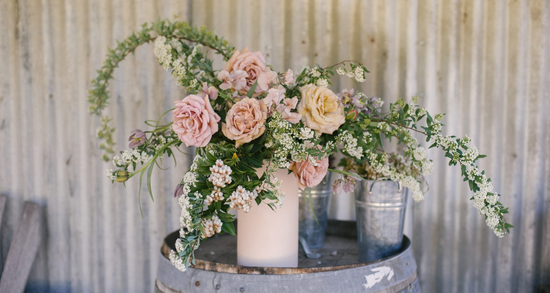 An Expert's Guide to Creating the Perfect Floral Arrangement