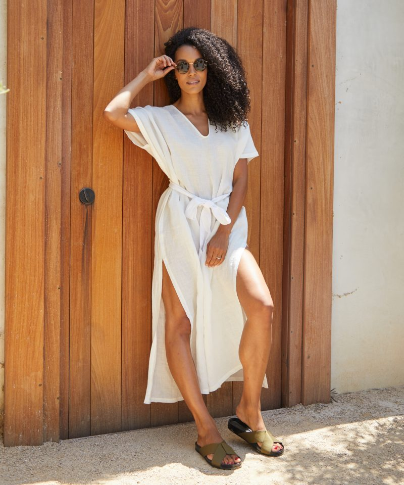 The 4 Summer Dresses That Go With Every Shoe In Your Closet