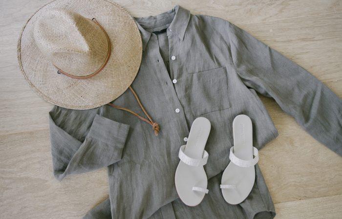 Jenni's Summer Wardrobe