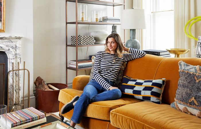 Form Meets Family: Sylvana Durrett on Great Design
