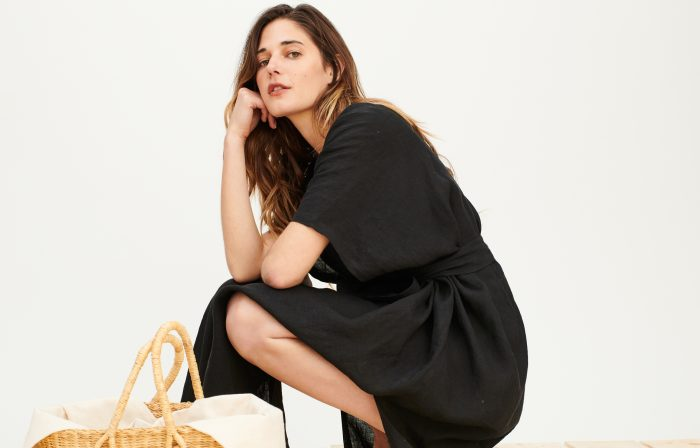 The Dress That Does Double Duty