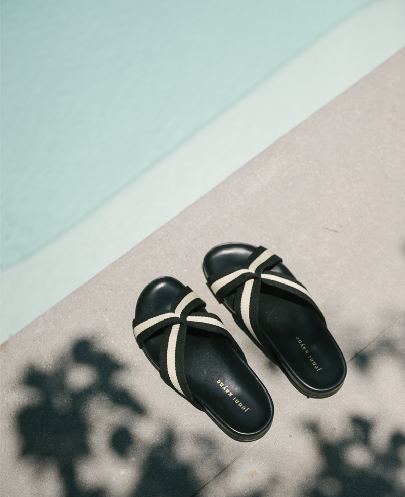 Our Guide to the Best Summer Shoe