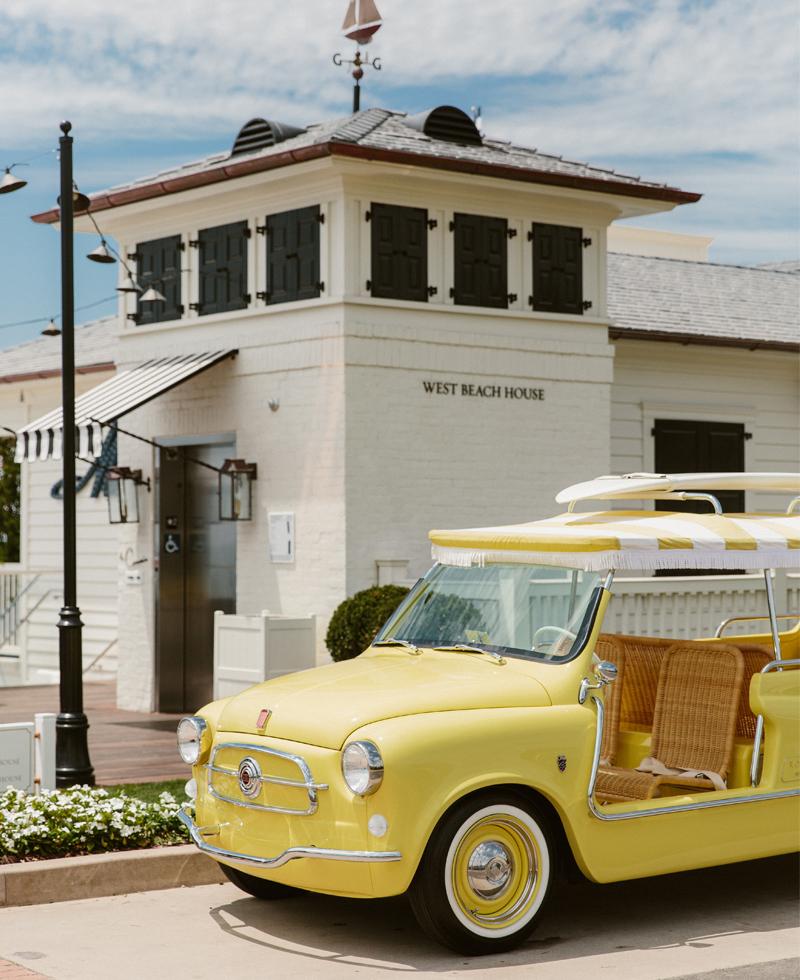 The Montecito City Guide