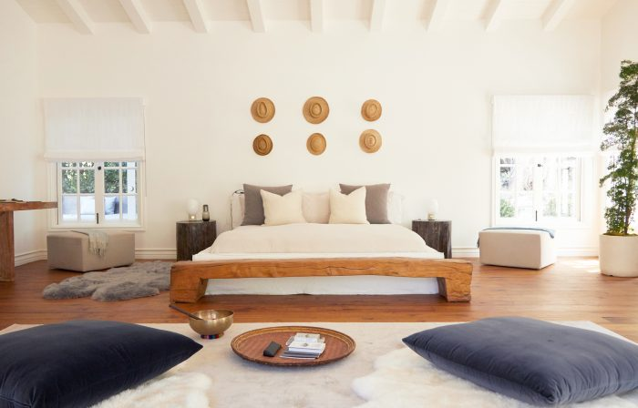 The Wellness-Centric Malibu Home of Your Dreams