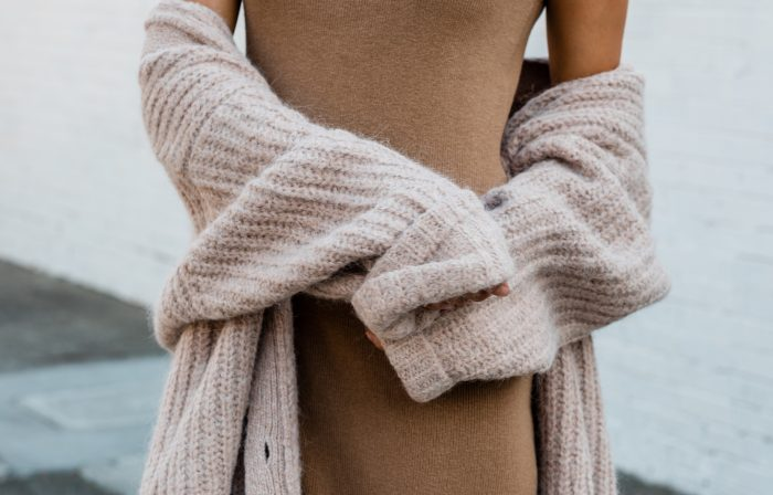 How You Style Fall's Favorite Sweater