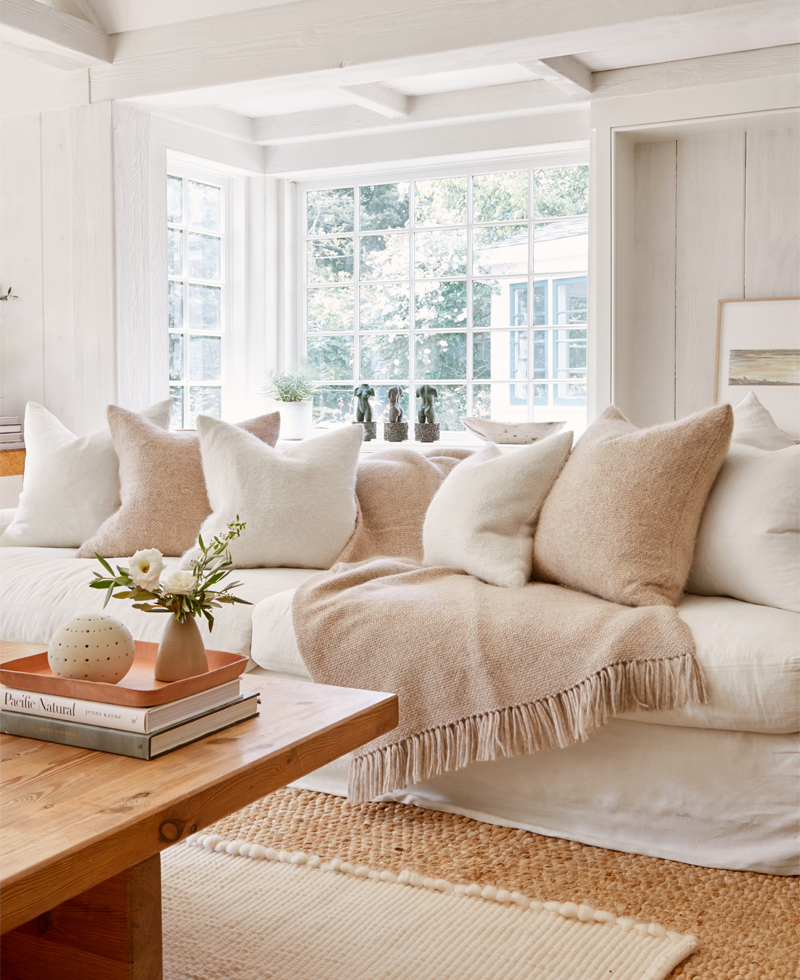 4 High Impact, Low Investment Updates For Your Living Room