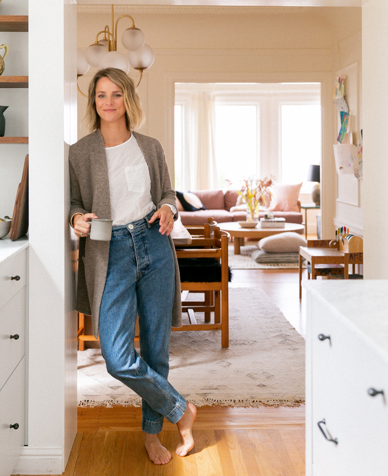 This Bay Area Designer Has Mastered California Décor