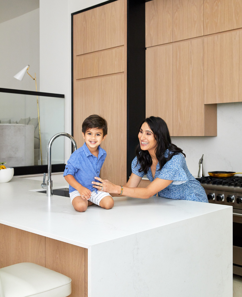 Building Furniture & Family with Entrepreneur Nidhi Kapur
