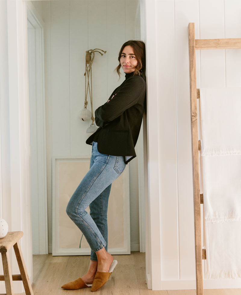 How To Style Fall's Essential Blazer (with Everything)