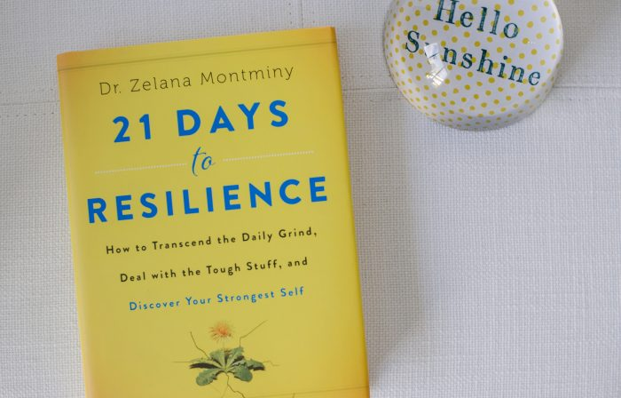 How to Conquer Anxiety and Practice Resilience