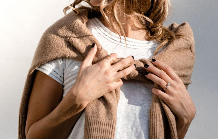 Winter's Easiest Sweater Styled Your Way