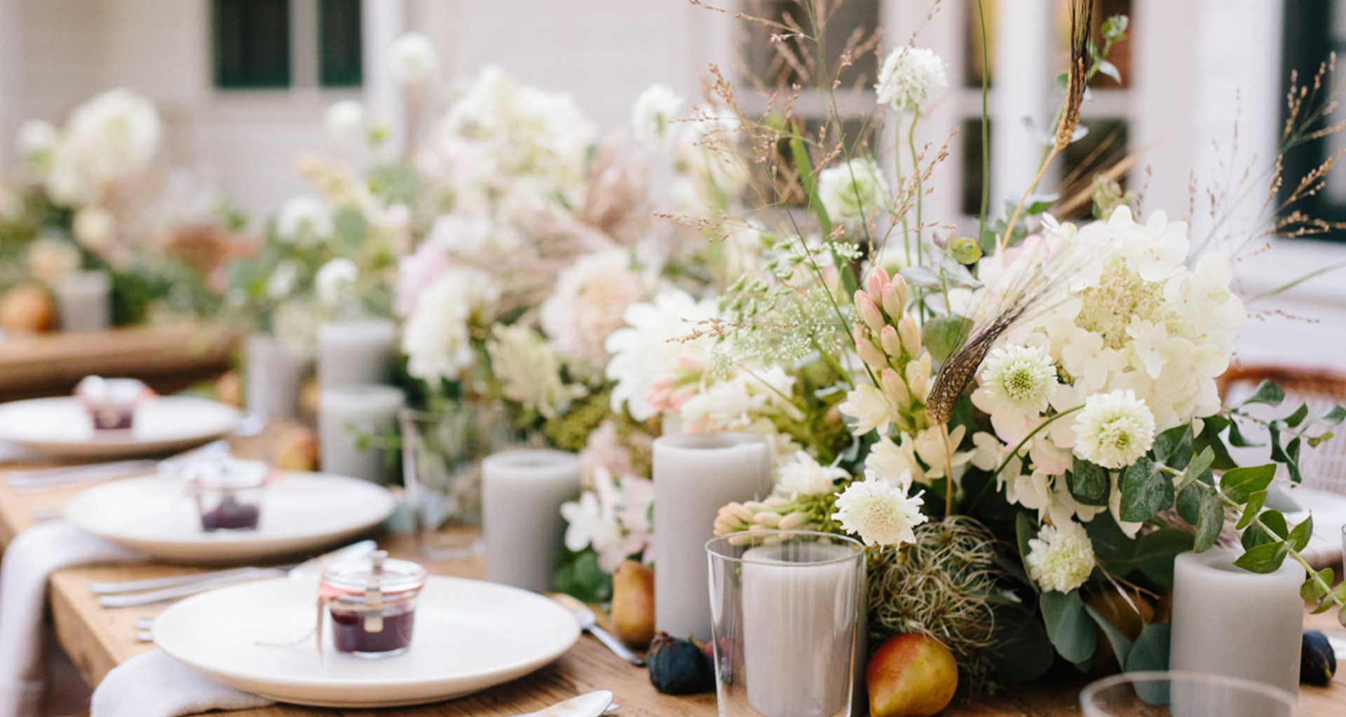 10 Tabletop Looks to Elevate Your Thanksgiving