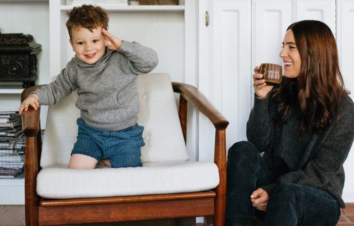 5 Stylish Moms Share Their Favorite Picks for Kids