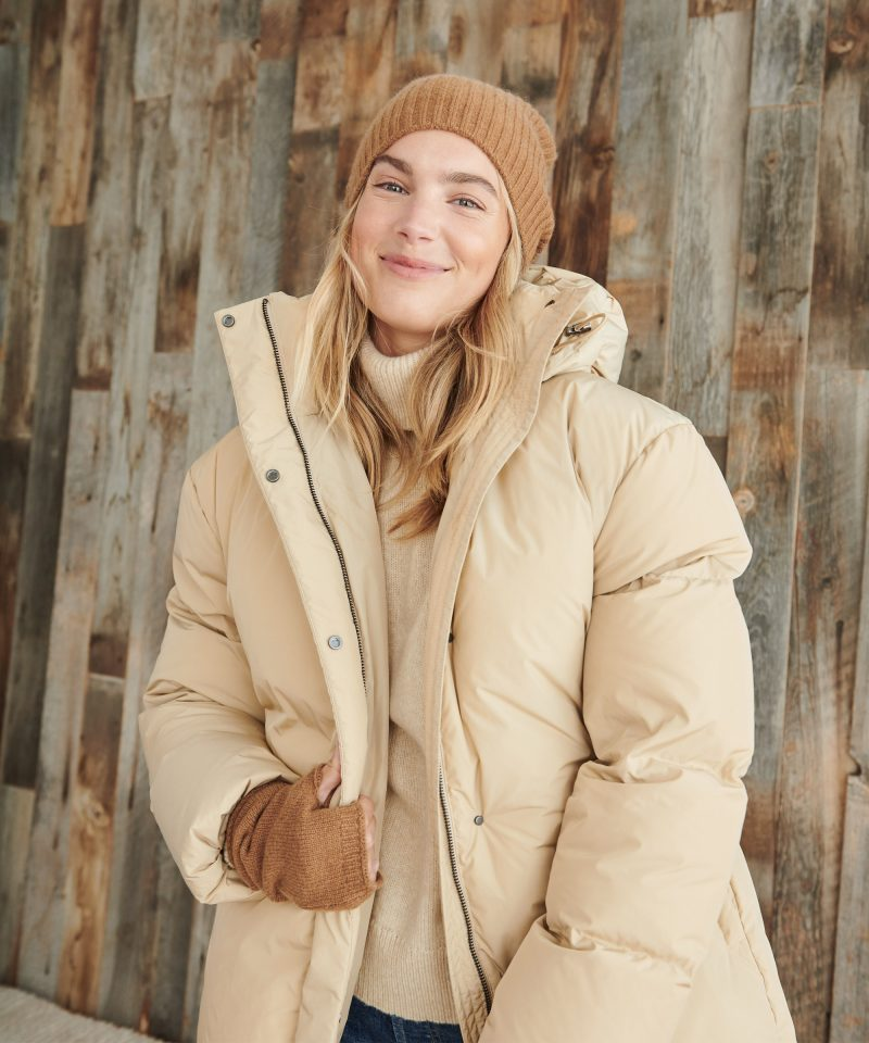 Our Guide to Cozy Outerwear