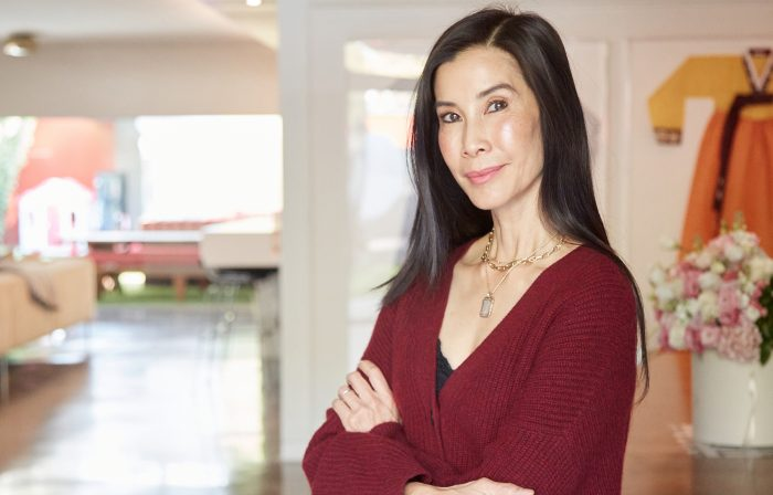 Lisa Ling on Leading with Empathy and Fighting for Feminism