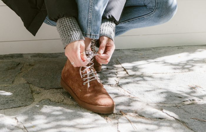 Our Favorite Winter Boots Were Made for Walking