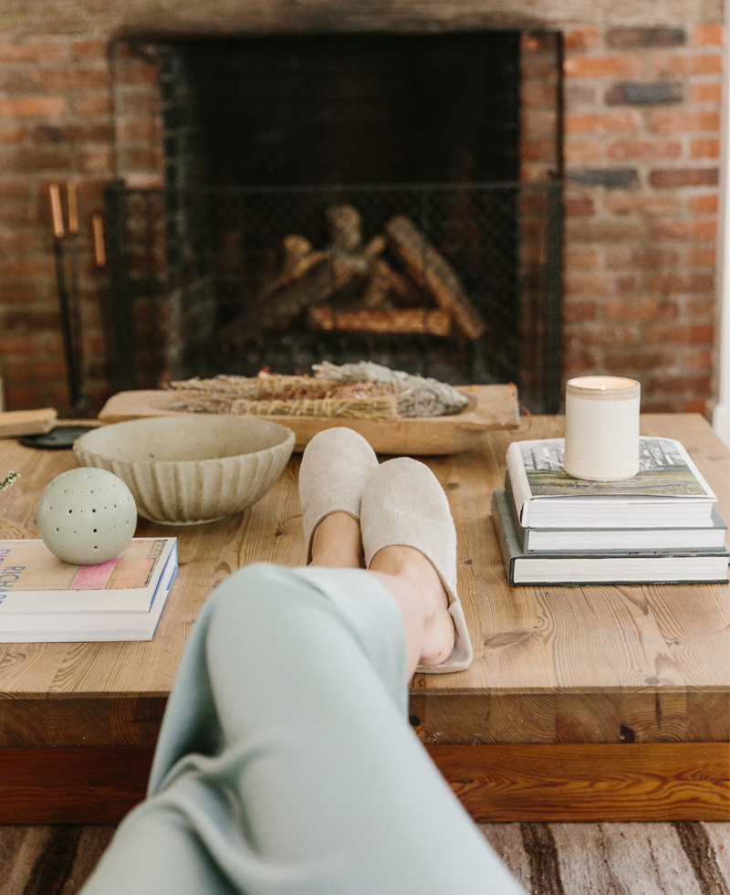 A Letter From Our Editor: The Best Stories & Styles To Enjoy At Home
