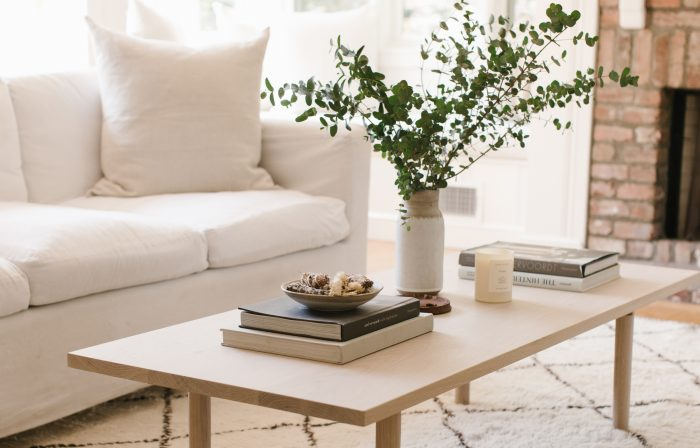 Mastering the Art of Styling Your Coffee Table