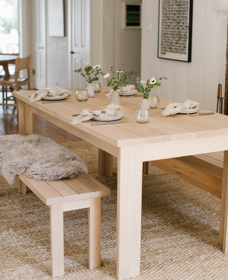How to Create Your Dream Dining Space
