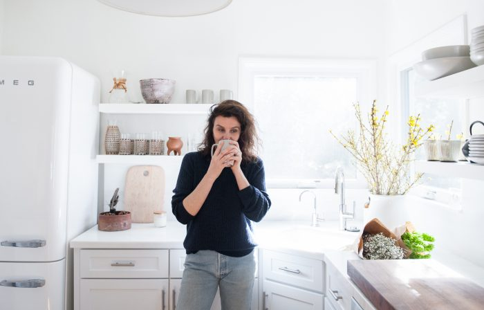Inside Leanne Citrone's Creative Kitchen