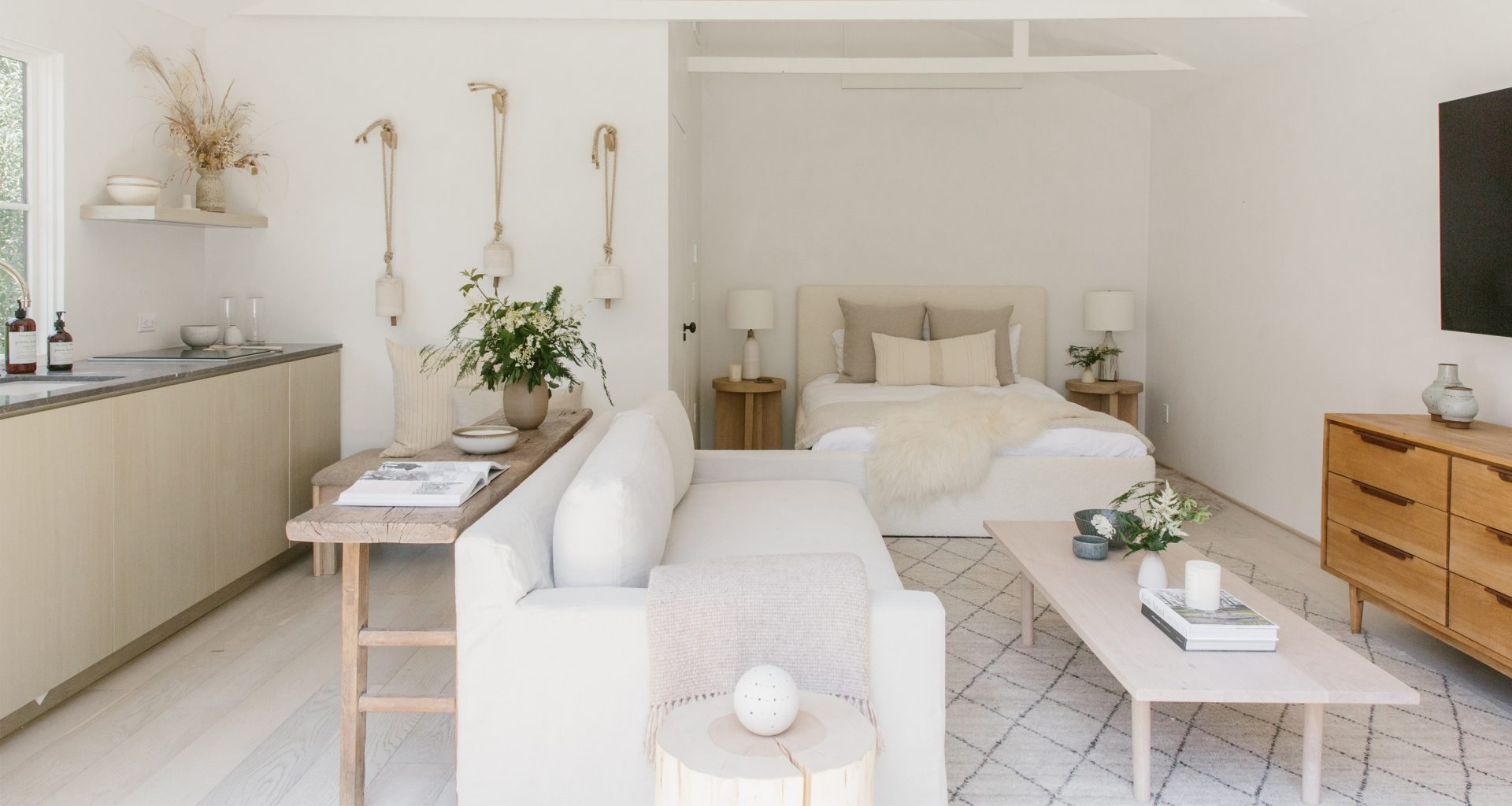 How to Bring Jenni's California-Inspired Style to Your Space