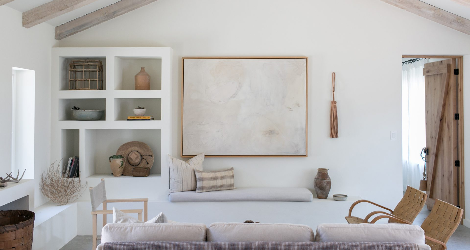 Small Pieces, Big Impact: 3 Interior Designers on the Décor That Transforms a Space