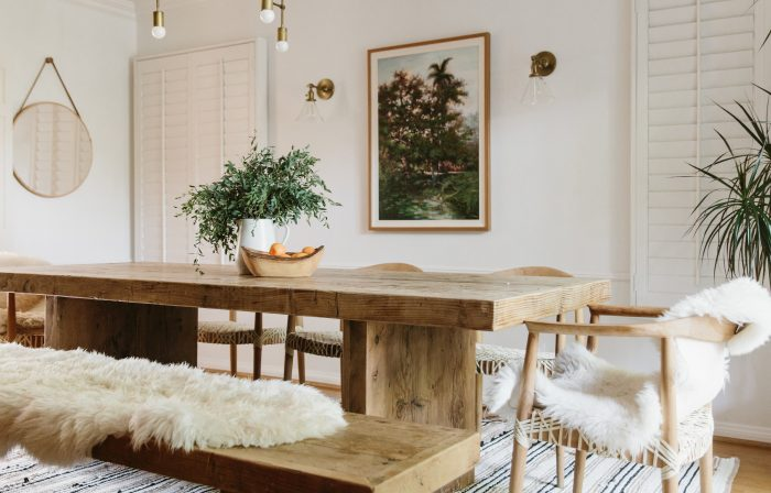 3 Expertly Done Dining Rooms to Inspire Your Next Redesign