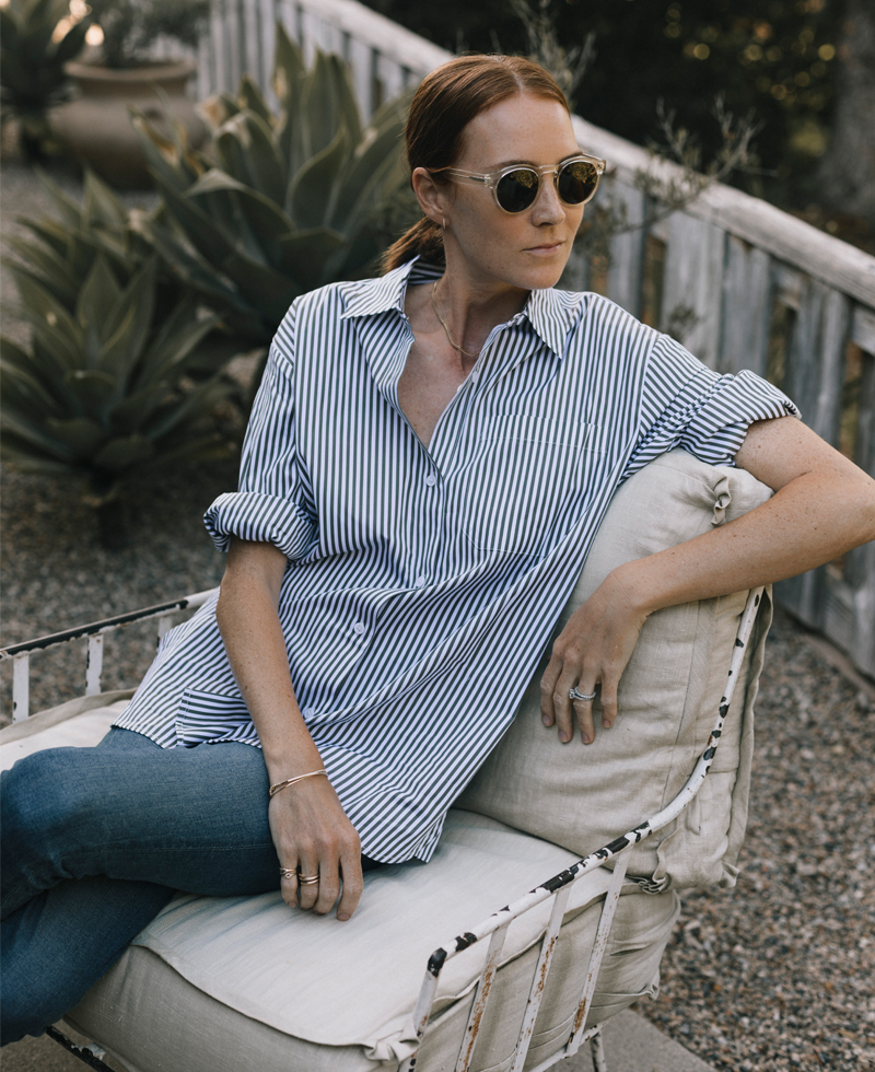 3 Timeless Button-Ups, Styled Your Way