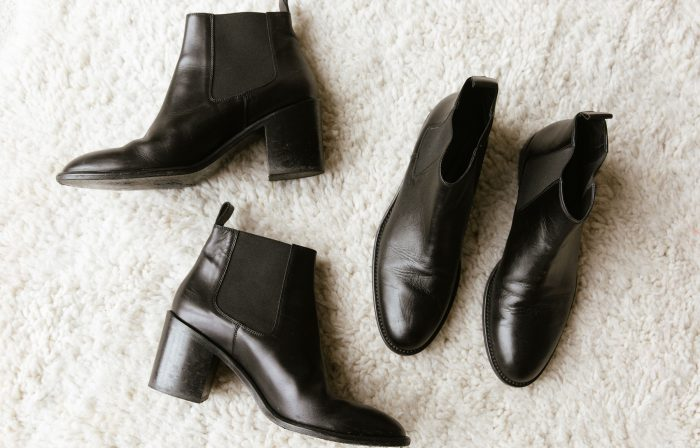 How to Choose to the Best Chelsea Boot for You