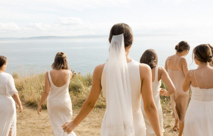A Jenni Kayne Wedding: Inside Our Creative Director's Dreamlike Island Nuptials