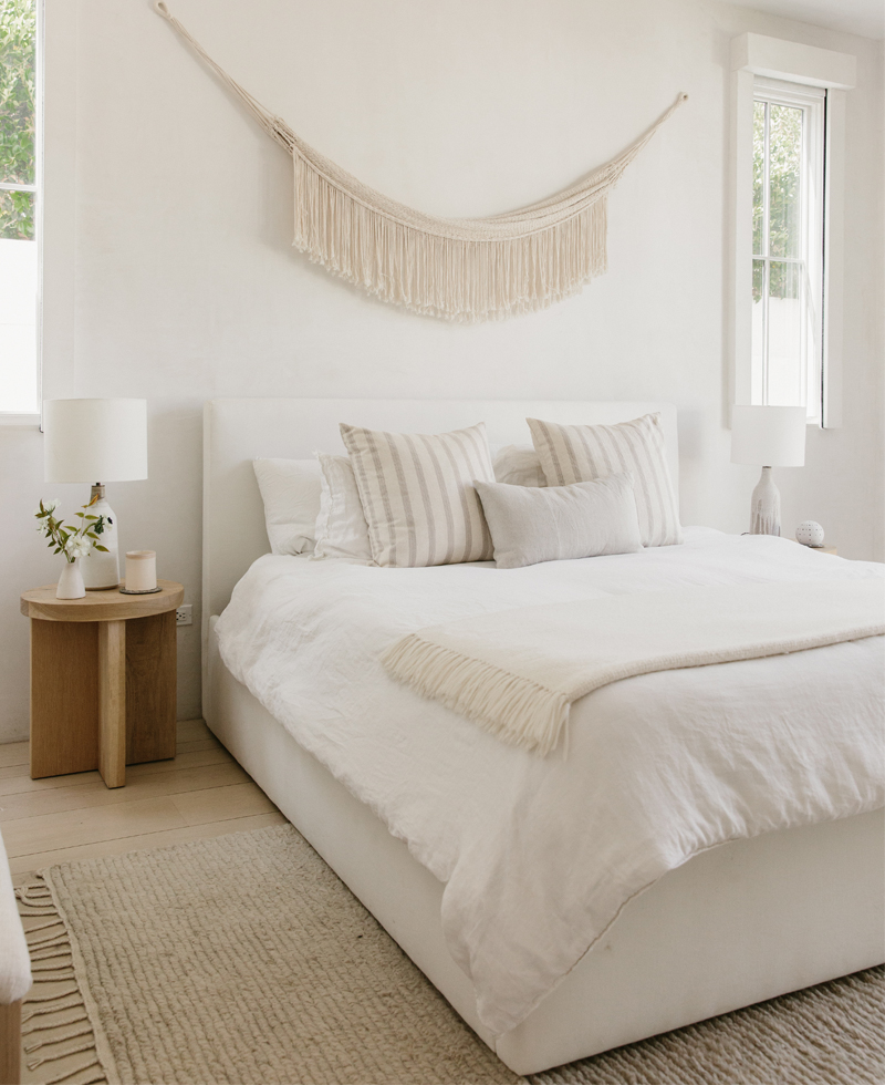 The Host's Guide to Guest Room Décor