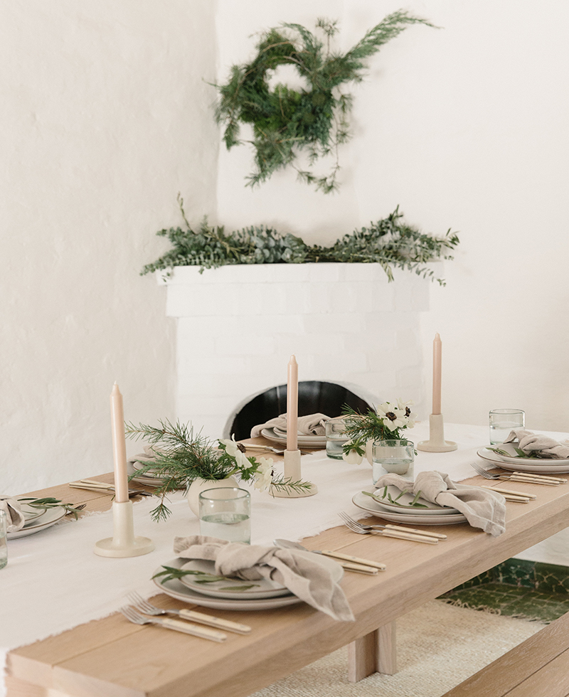 Jenni's Essential Tips for Holiday Home Décor