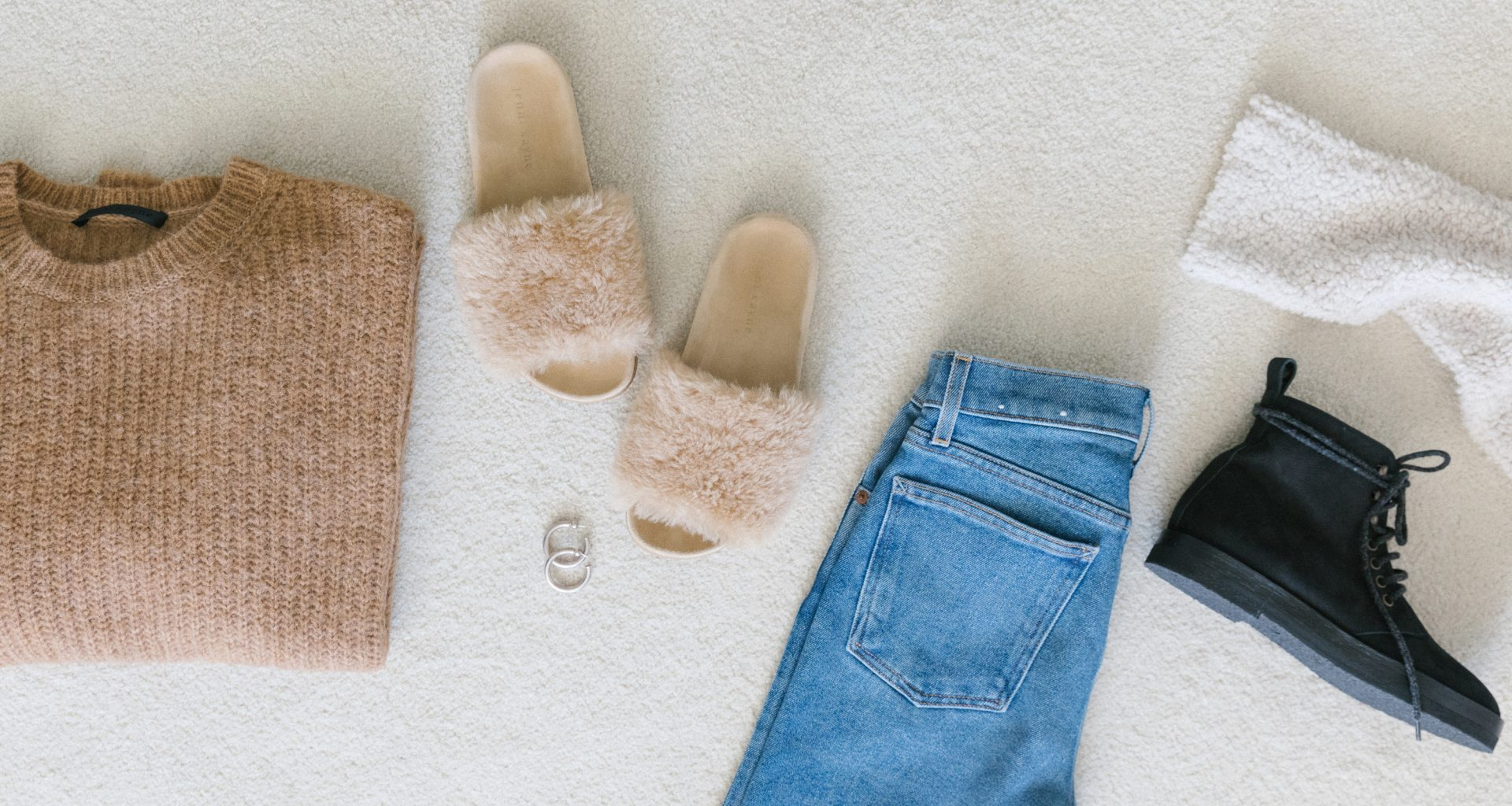 A Look Inside Jenni's Winter-Ready Wardrobe
