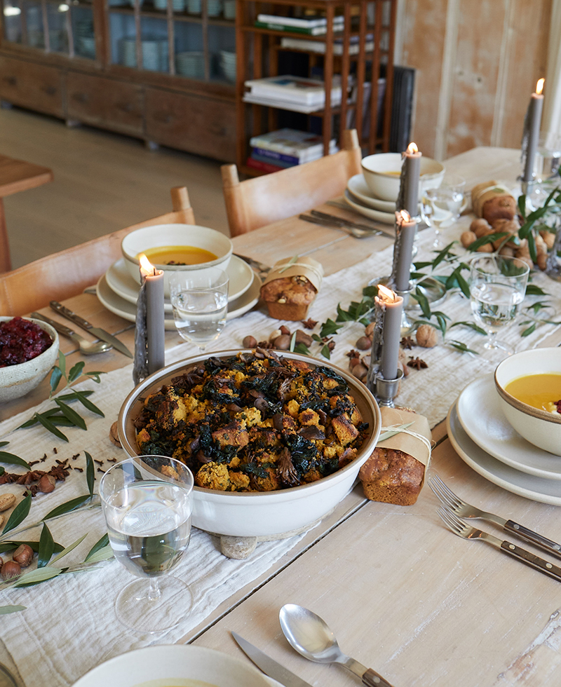 3 Standout Sides to Perfect Your Thanksgiving Menu