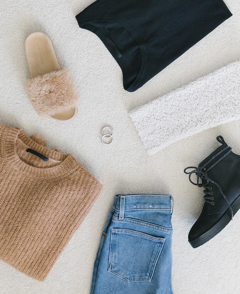 A Look Inside Jenni's Winter-Ready Wardrobe
